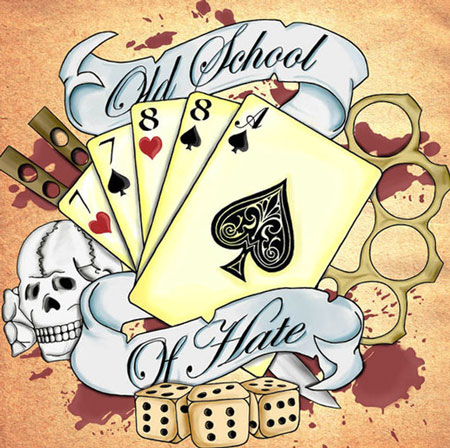 The Meaning of Poker Cards Tattoos